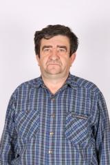 Alapi Sándor - Elnökségi tag