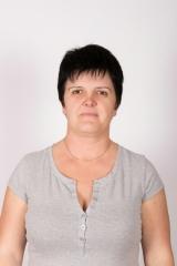 Andó Péterné - Felügyelőbizottsági tag