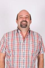 Daranco Gyula - Elnökségi tag