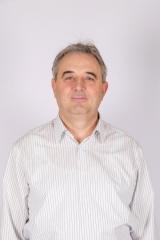 Mészáros Sándor - Tiszteletbeli elnök